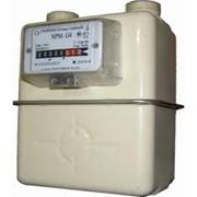 Установка счетчиков газоснабжения