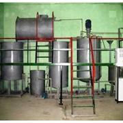 Оборудование для производства биодизеля от производителя Мини-заводы для производства биодизельного топлива Доставка, монтаж, пуско-наладка, обучение, гарантия фото