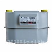 Счетчик газа бытовой G-6 фото