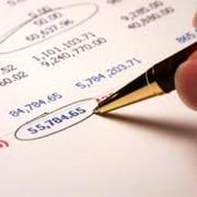 Инициативный аудит финансовой отчетности