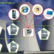 Автоматизированная информационно-измерительная система коммерческого учета электроэнергии фото