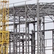 Предприятие изготавливает нестандартные элементы оборудования для горно-добывающей, строительной, машиностроительной и других отраслей. (Вагоноопрокидыватели, копры, сваи, и т.д.) фото