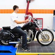 RHE - 30/10 - роликовый стенд для испытания тормозных систем для автомобилей с полной массой и более 3,5 тонн фото