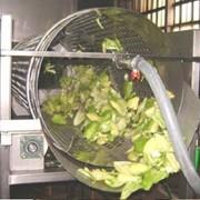 Переработка овощей фото