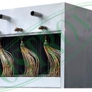 Панельные пленочные теплообменники IS-F для охлаждения воды фото