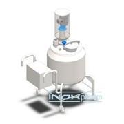 Реактор передвижной №18 фото