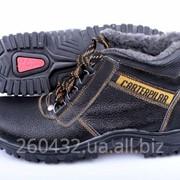 Зимние мужские ботинки Carterpillar фото