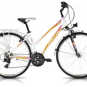 Велосипед Kellys Городской: CRISTY 30 фото