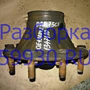 Ступица передняя 1347410 барабанные тормоза / DAF фото