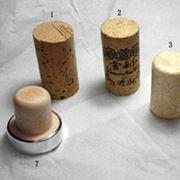 Как сделать из пробки от шампанского колпак