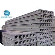 Плиты перекрытий 2ПТМ 60.12-10 S1400-2-W; Плиты перекрытия 2ПТМ 60.12-10 S1400-2-W фото
