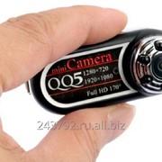 Мини видеорегистратор FULL HD QQ-5 фото