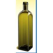 Бутылки стеклянные