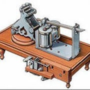 Аппаратура телеграфная фото