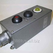 Пост управления кнопочный пку15-21.131.54 фото