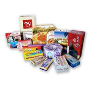 Упаковка для пищевых продуктов фото