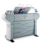 Идеальное решение для печати чертежей, карт А4/А0 Oce ColorWave 600™ фото
