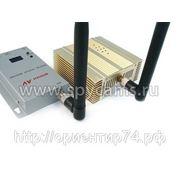 Беспроводной передатчик видеосигнала