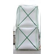 Еврокуб Q-Flex от 270 до 2200 литров (еврокубы, бочки, IBC, гофрокуб, емкость на 1000 литров) фото