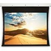 Экран моторизованный 3,0x3,0 фото