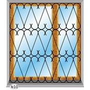 Решетки на окна купить в Стаханове, металические решотки купить фото