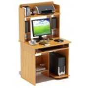 Столы компьютерные КСТ-01 + КН-12 фото
