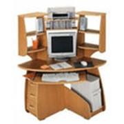 Столы для работы с компьютером фото