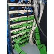 Построение локальных сетей и структурированных кабельных систем фото