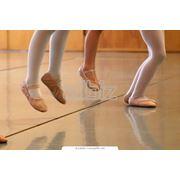 Чешки балетные фото