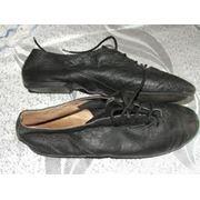 Обувь для балета и танцев фото