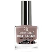 Лак для ногтей Golden Rose Rich Color Арт. rc118 фото