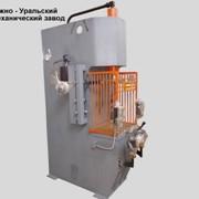 Пресс гидравлический ПБ6320М и П6320Б усилием 100 кН фото