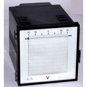 Амперметры и вольтметры самопишущие Н3092, Н3093 фото