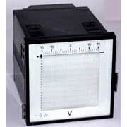 Амперметр и вольтметр самопишущий Н3092 фото