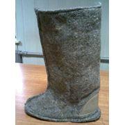 Утеплитель для зимней обуви фото