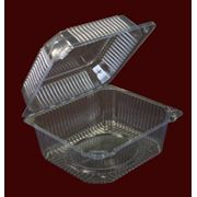 Пластиковый контейнер ПК101В фото