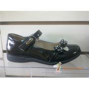 Туфли для девочки ТМ «Сказка» фото