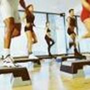 Услуги фитнес клубов фото