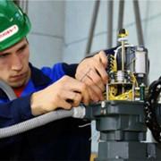 Техническое обслуживание котельных и тепловых узлов фото