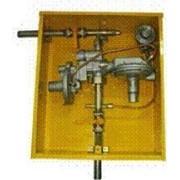 Газорегуляторный пункт ГРПШ-10МС фото