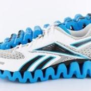 Обувь для отдыха PREMIER ZIGBLAZE SILVER|W фото