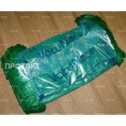 Тоннель для упаковки елок диаметр трубы 55 см фото
