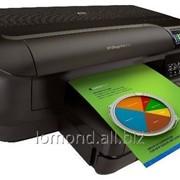 Принтер HP OJ Pro8100 ePrinter CM752A, A4, до 25000 стр/мес, USB 2.0, Wi-Fi фото
