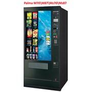 Автоматы по продаже охлажденных напитков и снеков Palma M фото