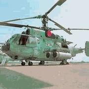 Вертолет Kа-29 фото