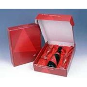 Упаковка для винной продукции фото