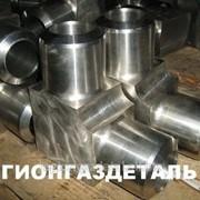 Угольник 2-15-32-12Х18Н10Т ГОСТ 22820 фото