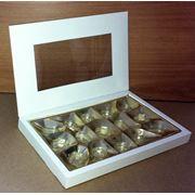 Коробка Трюфель фото