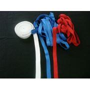 Тесьмы плетеные отделочные и прикладные (ОСТ17-10-032-2000) фото