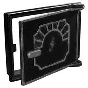 Дверка для печи фото